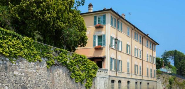 Photo of Hotel Villa Rosenhof