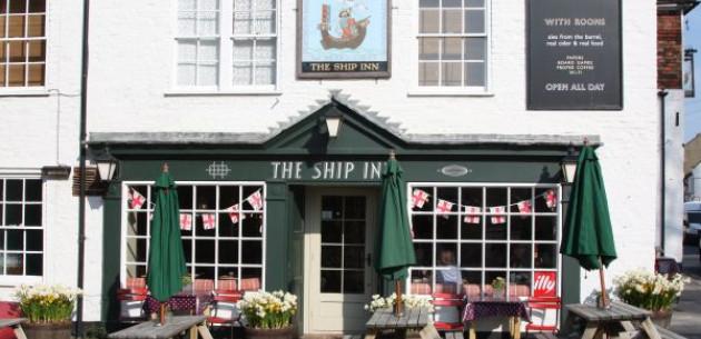 Photo of The Ship Inn