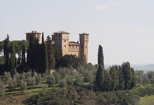 castle hotel castello delle quattro torra