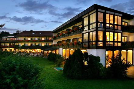 Hotel Die Mittelburg