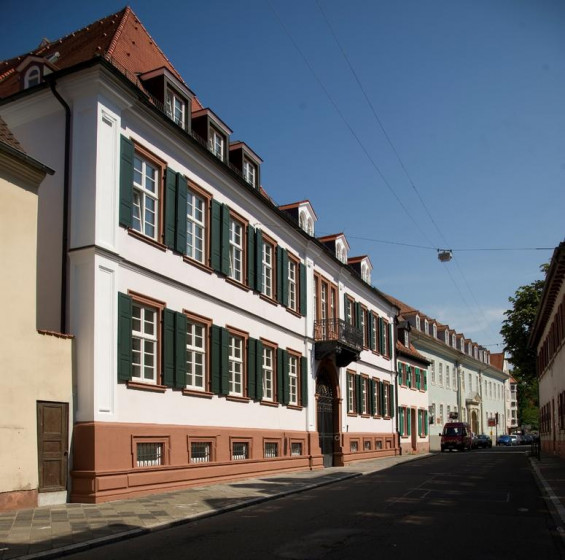 Photo of Hotel Residenz am Konigsplatz