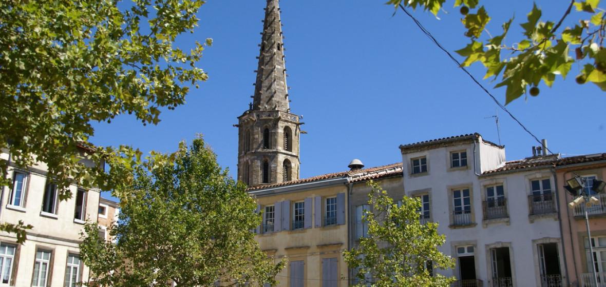 Photo of Aude