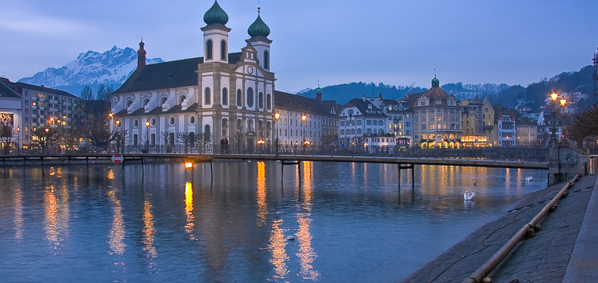 Best Places To Stay In Lucerne Switzerland The Hotel Guru
