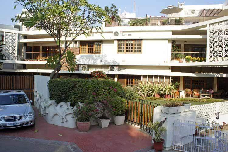 Photo of Ahuja Residency