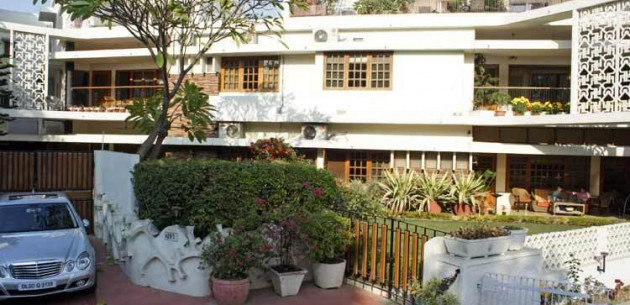Photo of Ahuja Residency