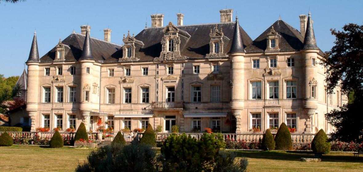 Photo of Hostellerie du Château des Monthairons