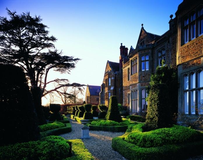 Photo of Fawsley Hall Hotel