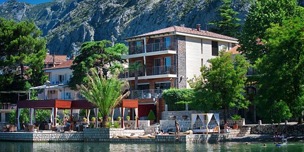 Photo of Hotel Forza Mare