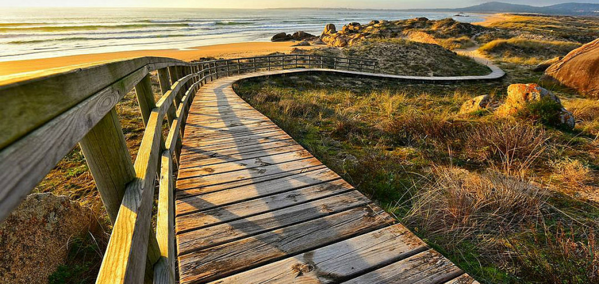Photo of Galicia