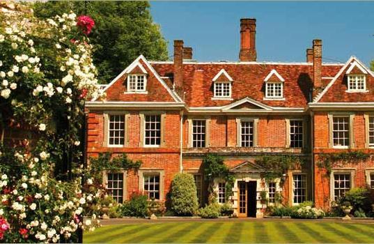 Photo of Lainston House