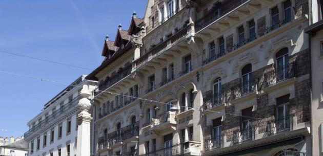 Photo of Hôtel Longemalle