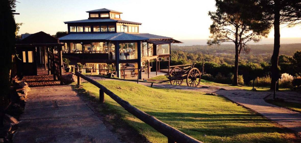 Photo of Hotel Art & Spa Cumbres