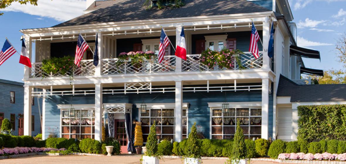 Photo of The Inn at Little Washington