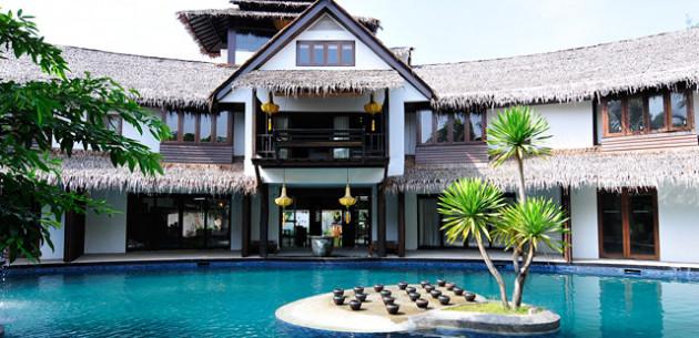 Photo of Villa Samadhi