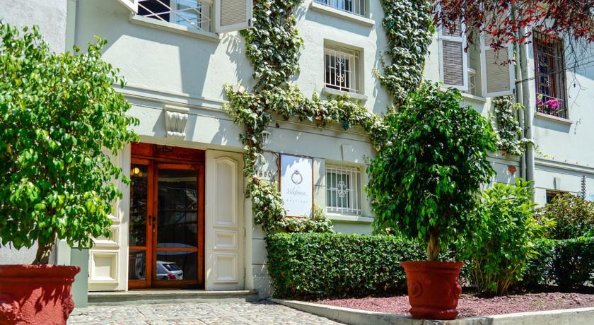 Photo of Vilafranca Petit Hotel