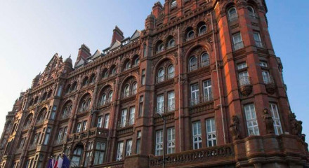 The Midland Manchester