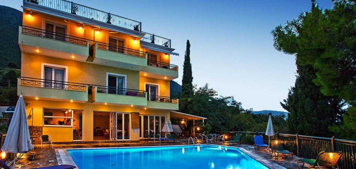 Photo of Aliki Hotel