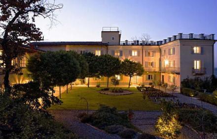 La Villa, Piedmont