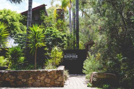 Empire Retreat & Spa