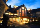 The Chrysalis Inn & Spa