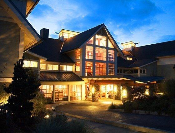 Photo of The Chrysalis Inn & Spa