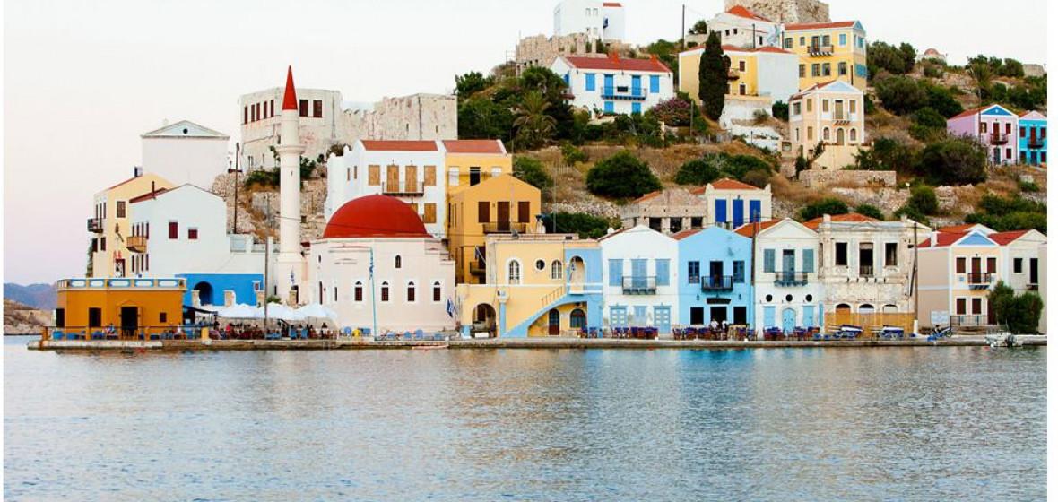 Photo of Mediterraneo