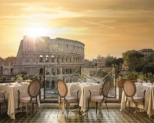 The 3 Best Hotels in Celio, Rome