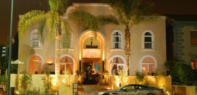 Photo of Crescent Hotel