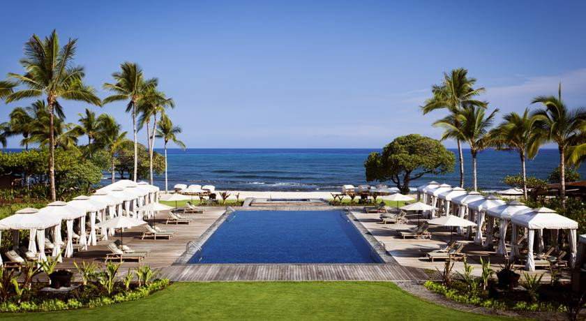 Photo of Four Seasons Hualalai
