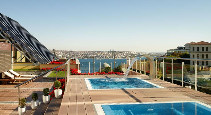 Photo of The Ritz-Carlton Istanbul