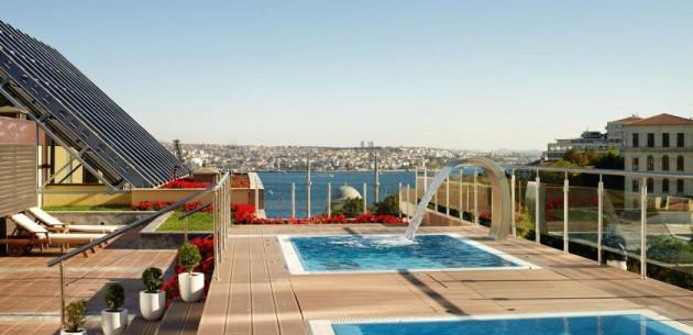 Photo of The Ritz-Carlton Istanbul