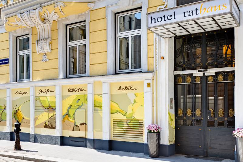 Photo of Hotel Rathaus - Wein & Design