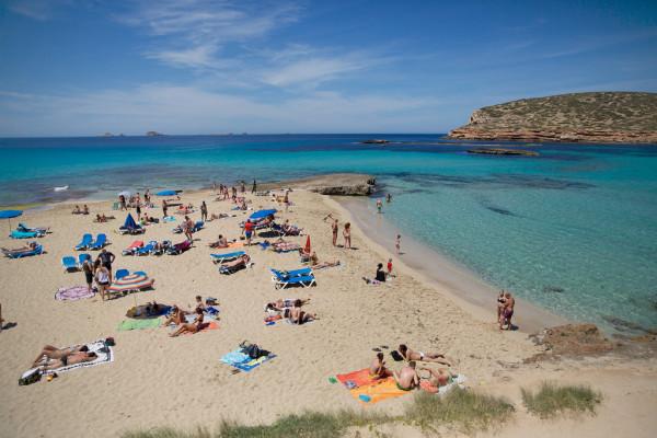 Best Family Hotels On Ibiza Spain The Hotel Guru