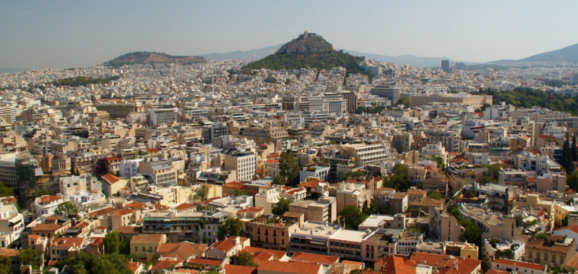 Best places to stay in Athens, Greece | The Hotel Guru