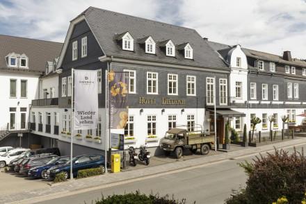 Hotel Diedrich