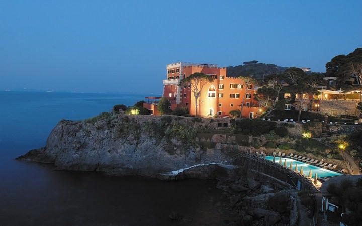 Photo of Mezzatorre Resort & Spa