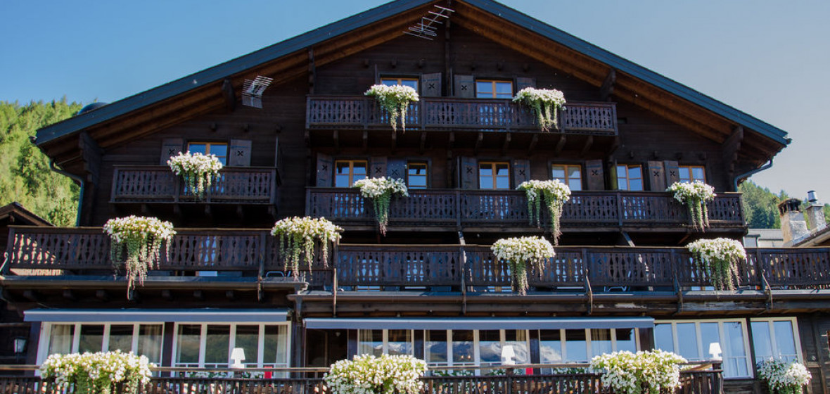 Photo of Grand Chalet Favre