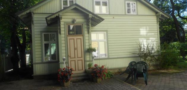 Photo of Poska Villa