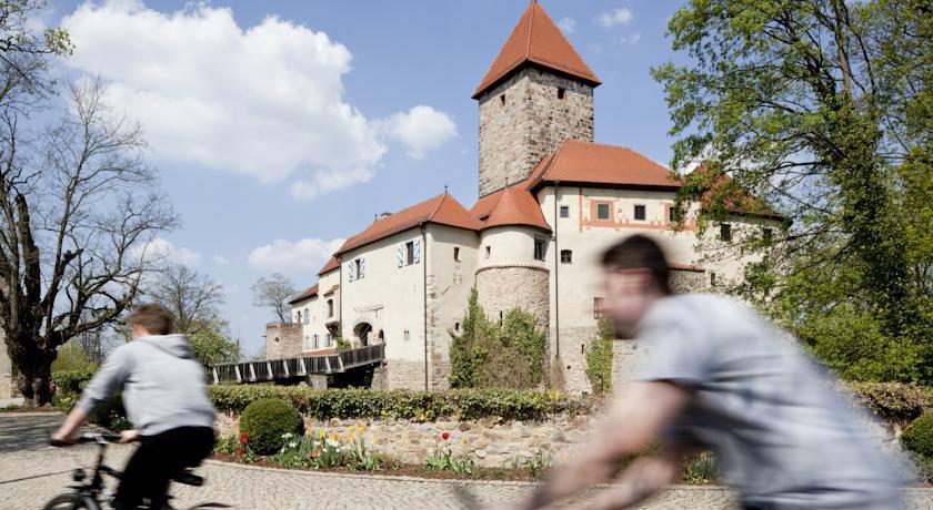 Photo of Hotel Berg Wernberg