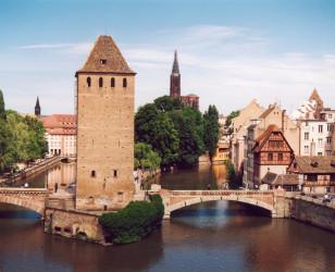 Photo of Strasbourg