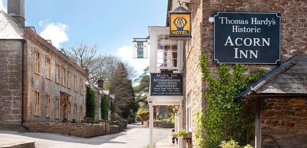 Photo of Acorn Inn