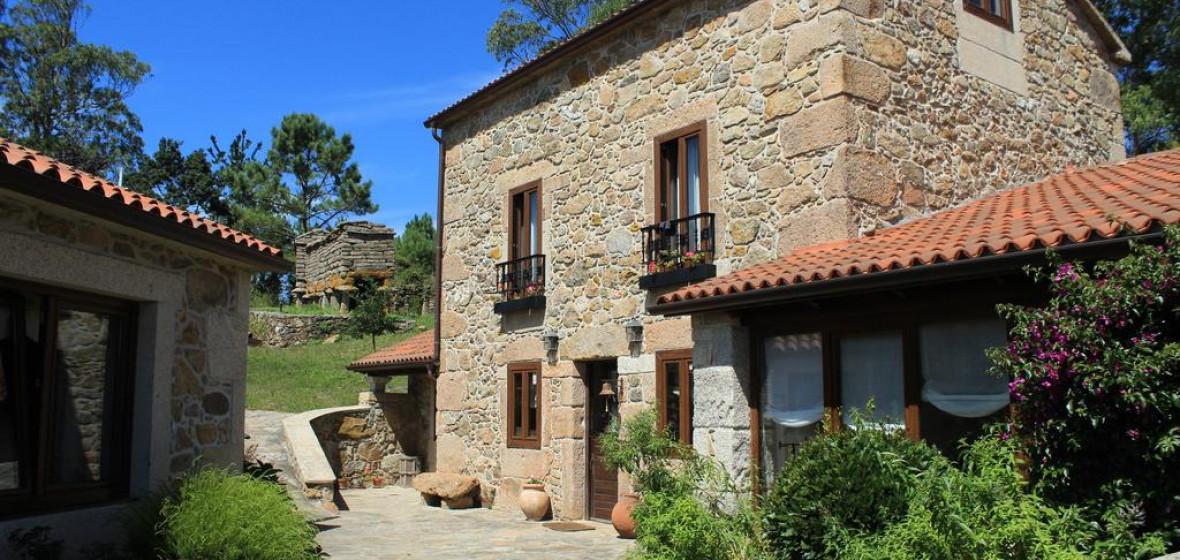 Photo of Hotel Rustico Lugar do Cotarino
