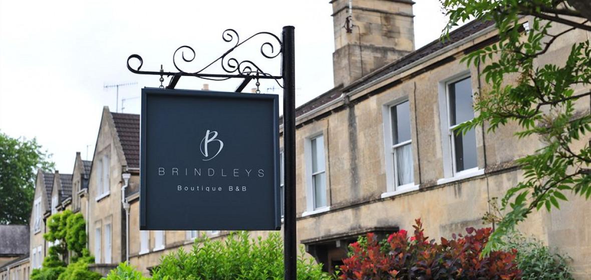 Photo of Brindleys