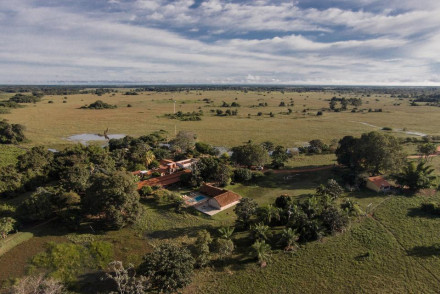 Araras Eco Lodge