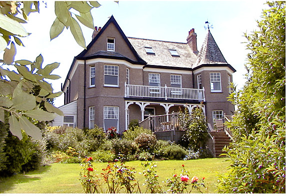 Photo of Treverbyn House
