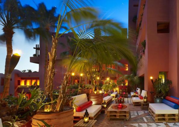 Ritz Carlton Abama