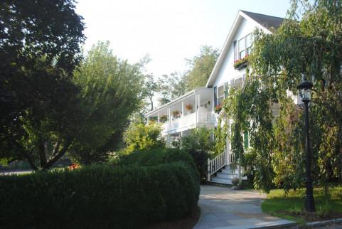 Homestead Inn