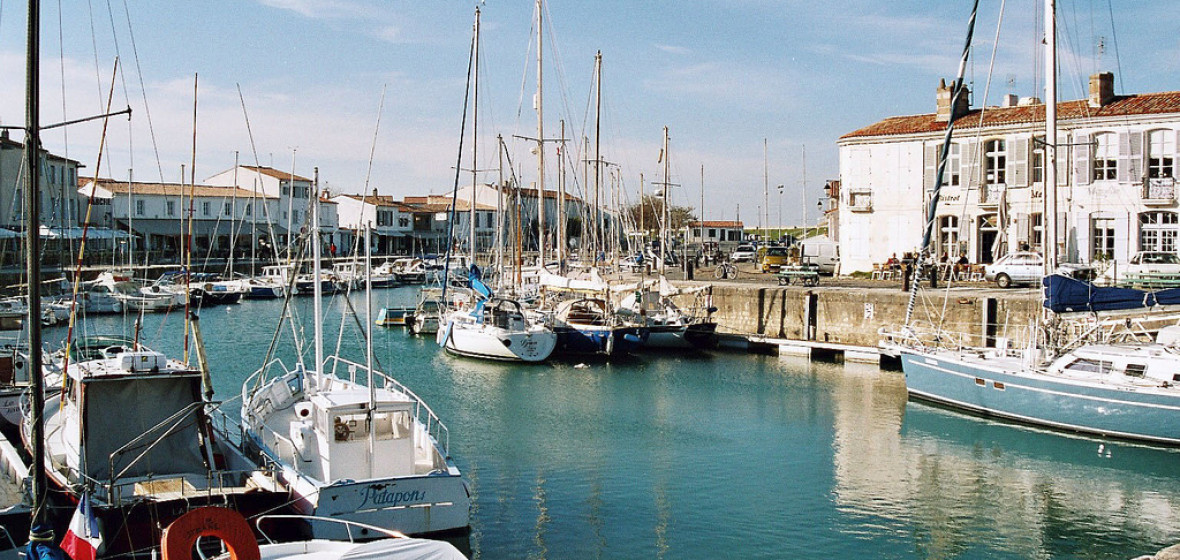 Photo of Ile de Re
