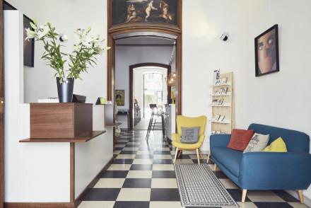 Hôtel Maison Montgrand