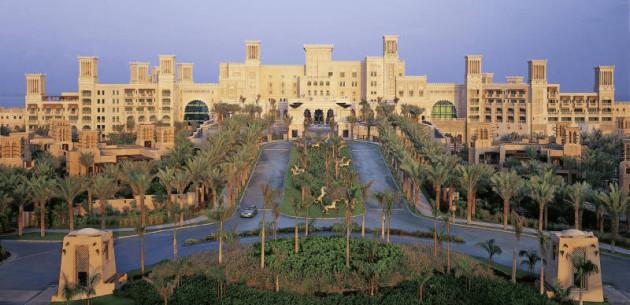 Photo of Al Qasr at Madinat Jumeirah